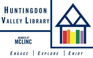 HVL New Logo and Library Card design by Christina H.