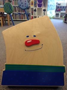 Summerlin Memorial Book Worm